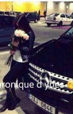 Moi Ma Couz Et Ma Mere Seul Au Terter by une_algerienne_69