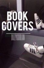 Book covers (old) by dizzygdolan