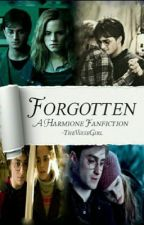 Forgotten || A Harmione Fanfiction (On Hold)  by -TheWiseGirl