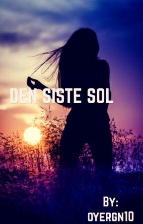 DEN SISTE SOL by oyergn10