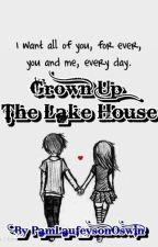 Grown Ups - The Lake House - Greg Feder by PamLaufeysonOswin