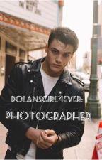 Photographer | G.D by EthansHoe1999
