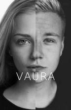 VAURA (Vadim&Laura) by stay_wild_