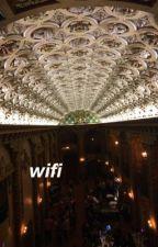 wifi; phan by chemi-cool