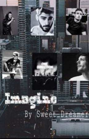 Imagine One Direction  by Sweet_Dreamer2407