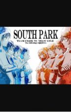 South Park ones shots by Error_number_7