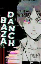 Baza Danych (Ereri) by psychobezimienna