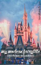 My Modern Fairytale by JustJamSessions