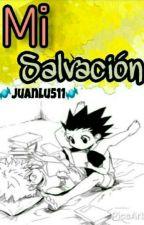 Mi Salvación by juanlu511