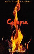 Collapse by TheKingLemur