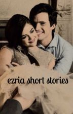 Ezria | Short Stories by melissadrakes