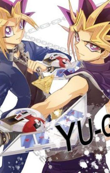 Mi Destino eres Tú (Yugi/Yami y tú)