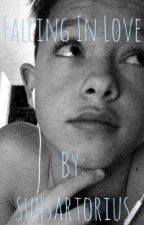 Falling In Love~a Jacob Sartorius fanfic by suhsartorius