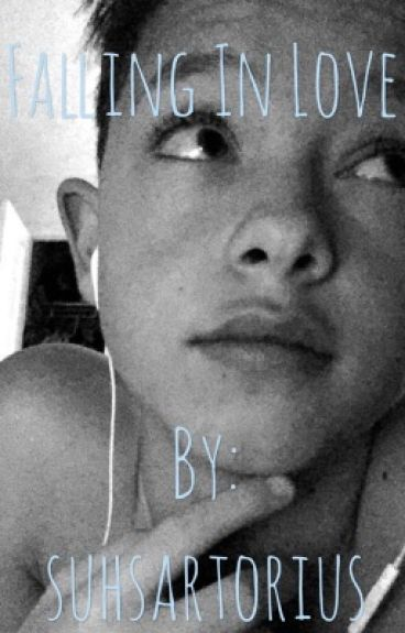 Falling In Love~a Jacob Sartorius fanfic