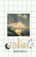 zodiac ☾ by bangtangoals