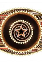 Celebrity big brother 2016 by Chlobxo