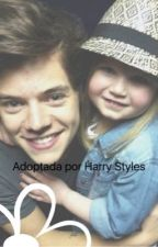 Adoptada por Harry Styles by LOLXDDDDFKG