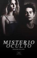 Misterio Oculto | Dylan O'Brien by SwagBizzle99