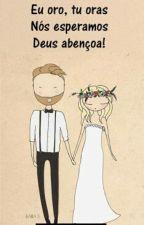 Eu Escolhi Esperar! Uma Historia De Amor. by railarayla