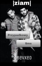 Przypadkowy SMS |ziam| by beyxed