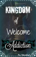 Kingdom of Welcome Addiction [Frostiron] by Nekodelmal