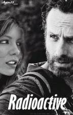 La Hermana de Daryl y Merle Dixon (Rick Grimes y tu) by AilynVizcaino
