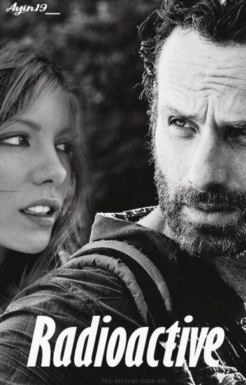 La Hermana de Daryl y Merle Dixon (Rick Grimes y tu)