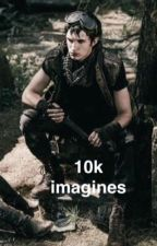 10k imagines by Milles123
