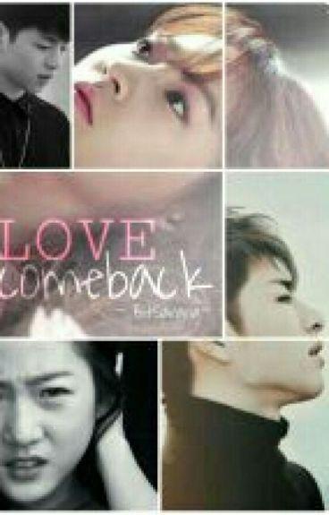 LOVE Comeback | iKON