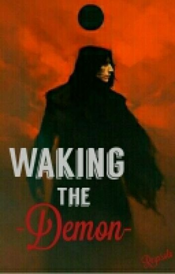 Wakeing The Demon (Kylo Ren X Reader)