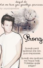 Strong. ▶SOSPESA◀ by zaynispromise