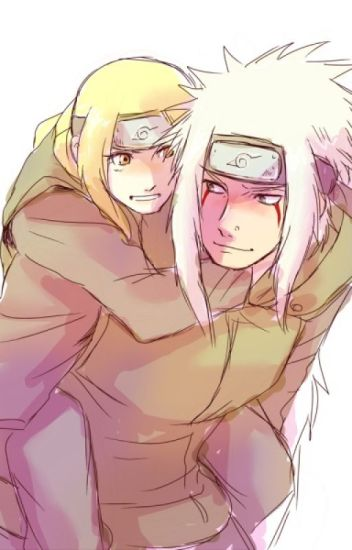 Sannin's daughter (A Naruto Fanfiction) - Kawaiinova0607