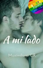 A Mi Lado by MaxMaximoff