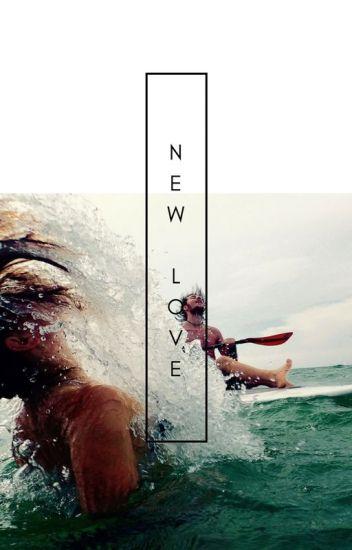 New Love   Matthew Espinosa (RE-WRITING)