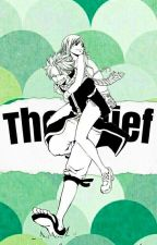 The Theif (Nalu Fanfic) by abbytheanimenerd
