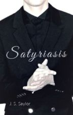 Satyriasis by whosthatshadow1D