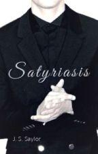 Satyriasis by whosthatshadow1D