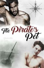 The Pirate's Pet by Centus_Son
