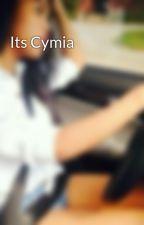 Its Cymia by -Yrncymia-