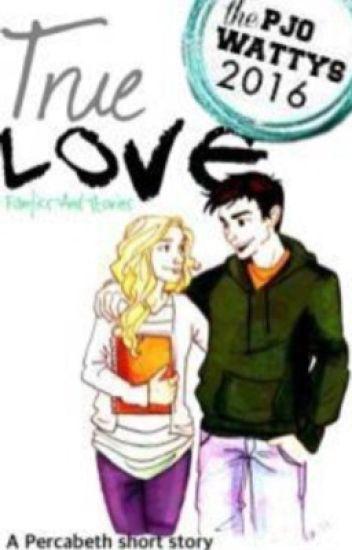 True Love [Percabeth]