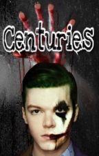Centuries | Cameron Monaghan [EDITANDO] by ArianeMonaghan
