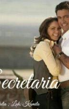 A Secretária by NataliaAlvesSantos