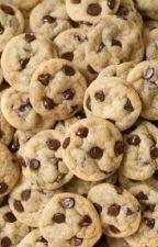The cookie war by eisha123456789