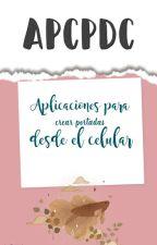 Aplicaciones Para Crear Portadas Desde El Celular by 1mtvoriginal