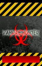 Vampire Hunter by WildThing35