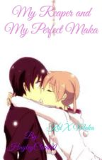 My Reaper And My Perfect Maka (Maka X Kid) by Anime__Nerd