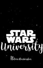 Star Wars University  by BB_GUN