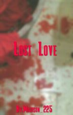 Lost Love by Madison_225