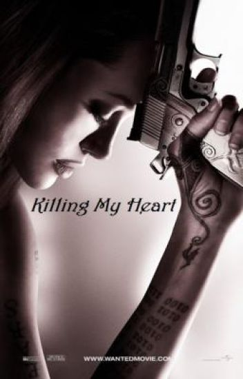 (OLD WORKS) Killing My Heart (On Hold)