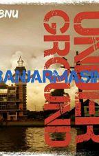 BANJARMASIN UNDERGROUND by ZulkifliTala